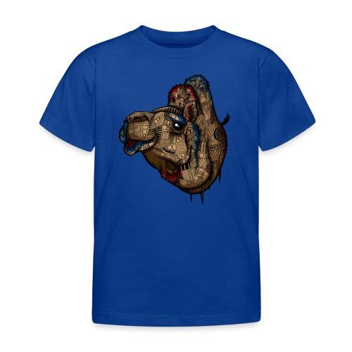 Kamel - T-skjorte for barn