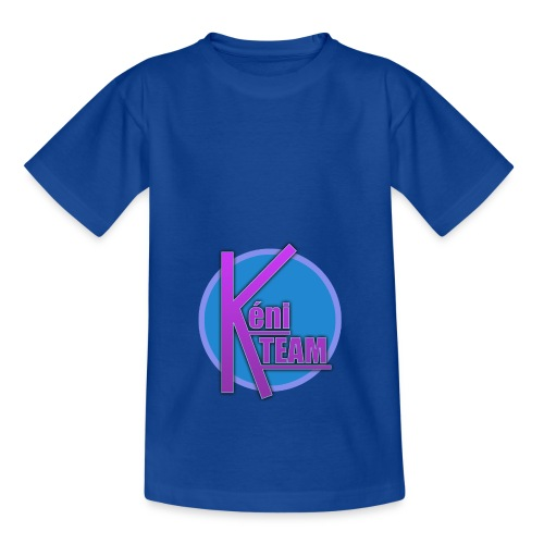 LOGO TEAM - T-shirt Enfant