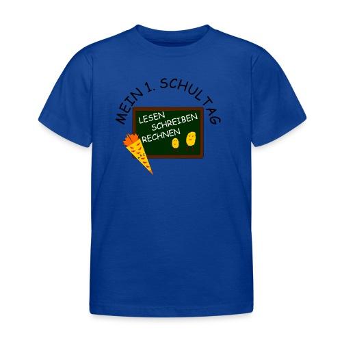 Einschulung - Kinder T-Shirt
