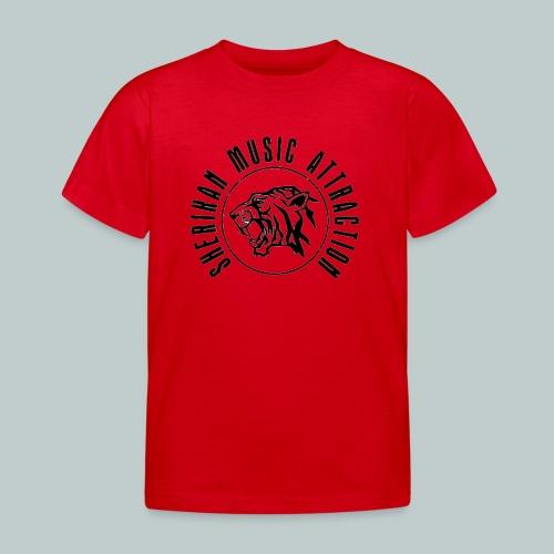 Sherikan Logo - T-shirt barn