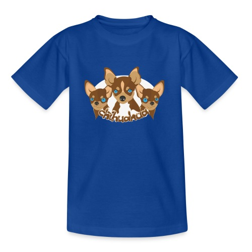 Chihuahua - Maglietta per bambini