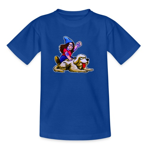 The Paxian - T-skjorte for barn