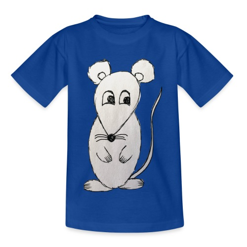 LackyMouse - Kinder T-Shirt