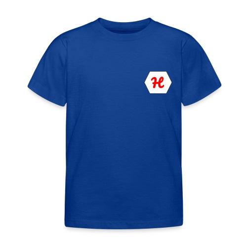 FANCY HEXOR LOGO - Kids' T-Shirt