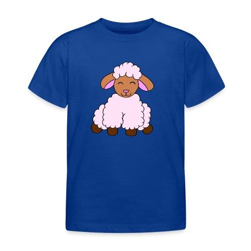 Schaefchen - Kinder T-Shirt