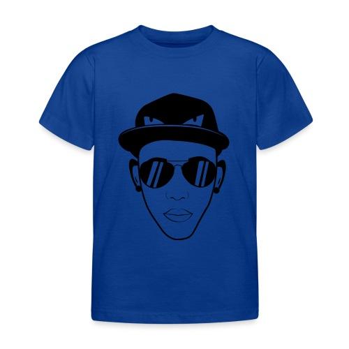 adhex cara - Camiseta niño