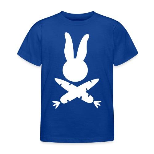 RabbitAlleine - Kids' T-Shirt