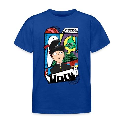 Psycho pop - Camiseta niño