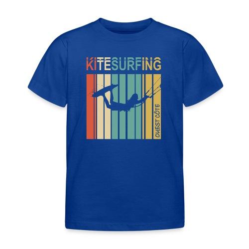 Kitesurfing Ouest Côte - T-shirt Enfant