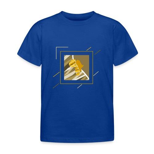 Buyela quad - Kinder T-Shirt