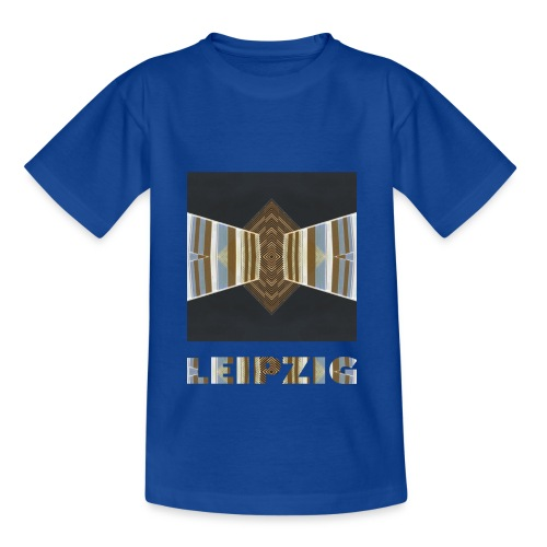 Leipzig #2 - Kinder T-Shirt