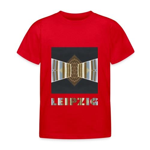 Leipzig #2 - Kinder T-Shirt