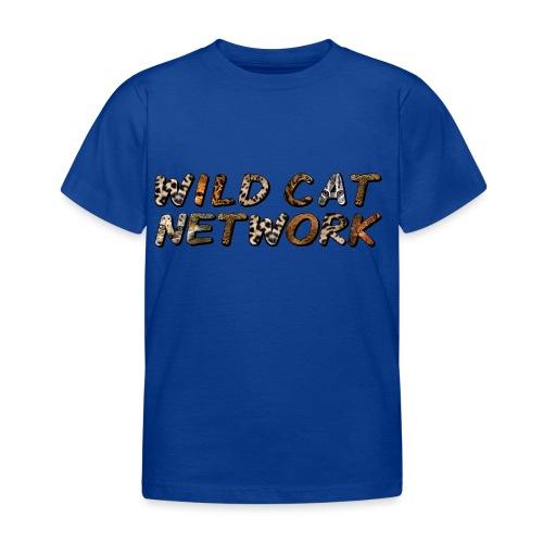 WildCatNetwork 1 - Kids' T-Shirt