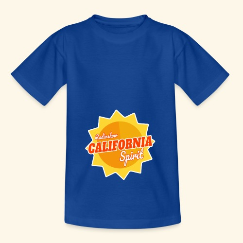 California Spirit Radioshow - T-shirt Enfant