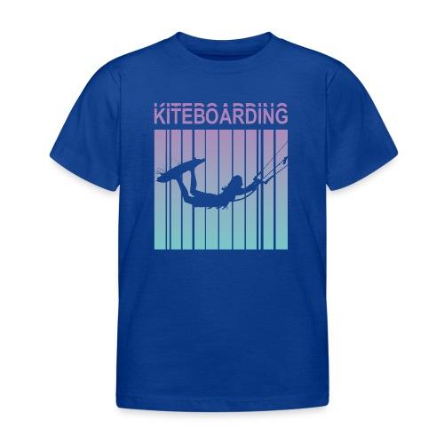 Kiteboarding - Kids' T-Shirt