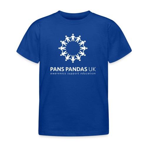 PANS PANDAS MULTI LOGO - Kids' T-Shirt