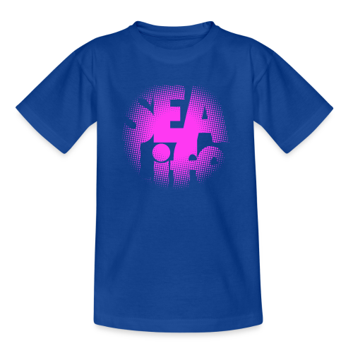 Sealife surfing tees, clothes and gifts FP24R01B - Lasten t-paita