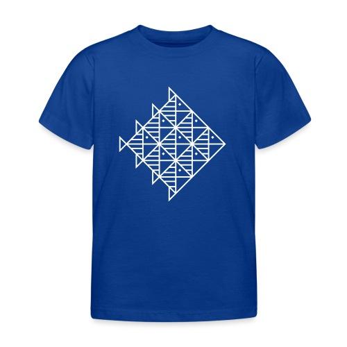 School of Fish - Kinder T-Shirt