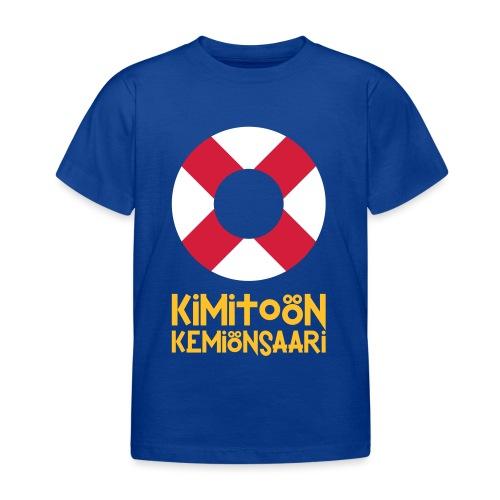 Livboj: Kimitoön - Lasten t-paita