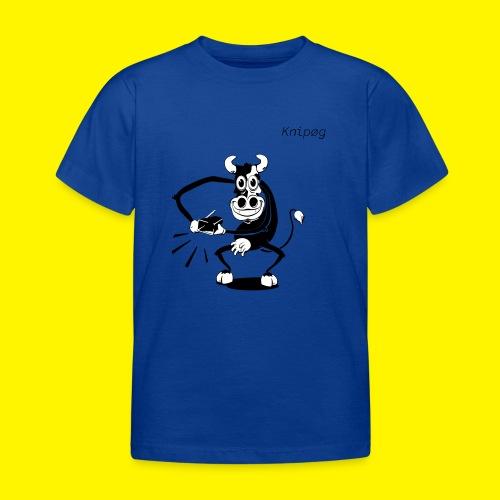 MORE COWBELL - Kinderen T-shirt