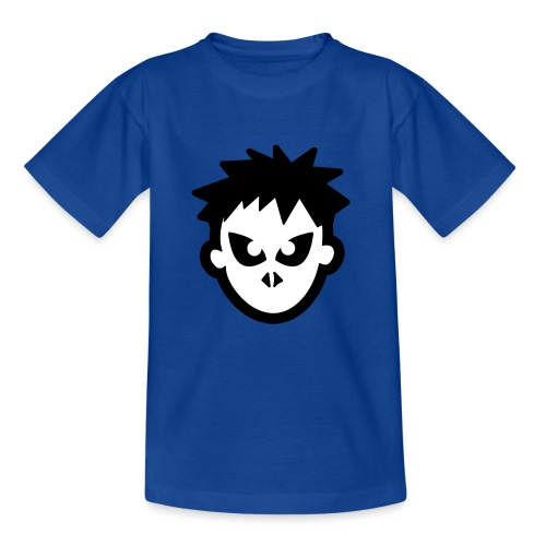 Sorskoot Head - Kids' T-Shirt