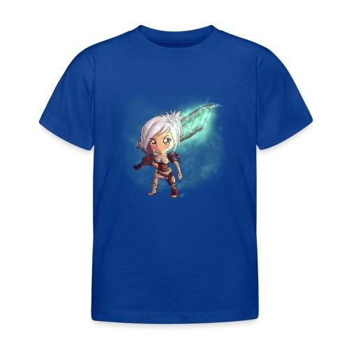 Chibi Riven DONNA - Maglietta per bambini