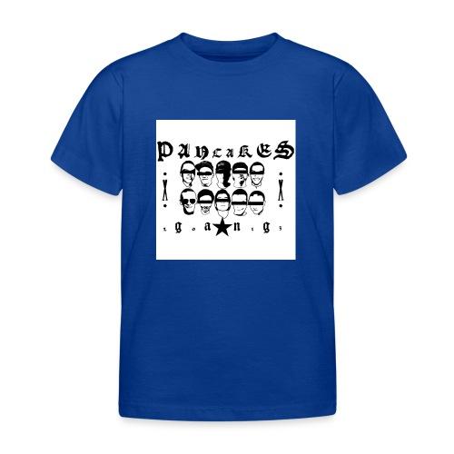 PANCAKESGANG - Koszulka dziecięca