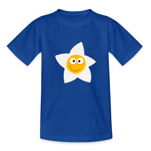 Happy Happyhills - Kinder T-Shirt