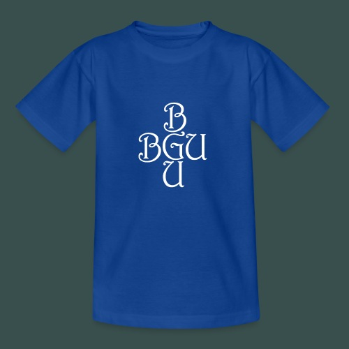 BGU - Kinder T-Shirt