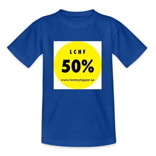 knapp 50 3 - T-shirt barn