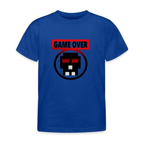 Game over - Kinder T-Shirt