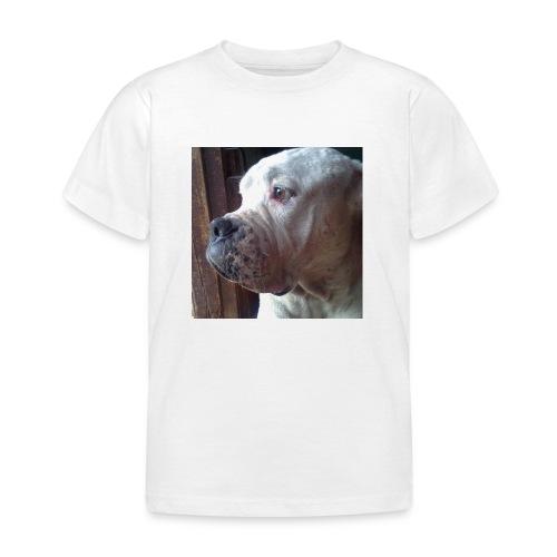 Mirada Perritus - Camiseta niño