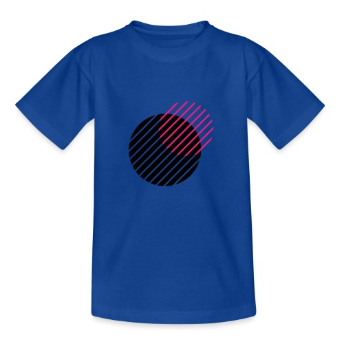 retro - Kids' T-Shirt