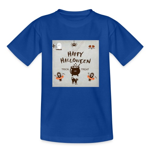 helloween 10 - Kids' T-Shirt