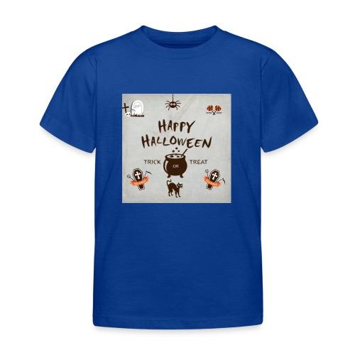 helloween 10 - Kids' T-Shirt