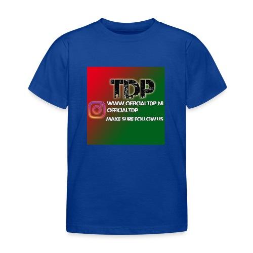 IMG 20180829 WA0003 - Kinderen T-shirt