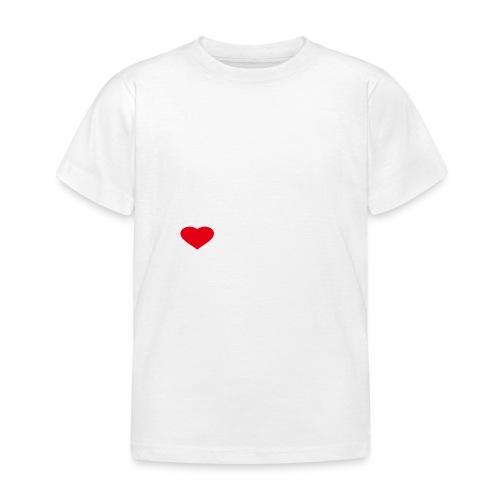 MYBESTFRIEND-STAFFORDSHIRE BULLTERRIER - Kinder T-Shirt