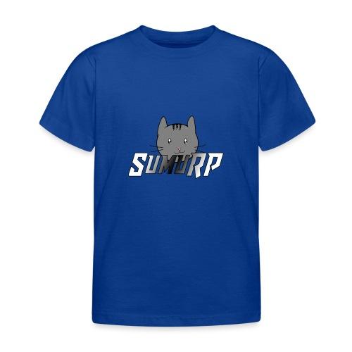 SumuRP - Lasten t-paita