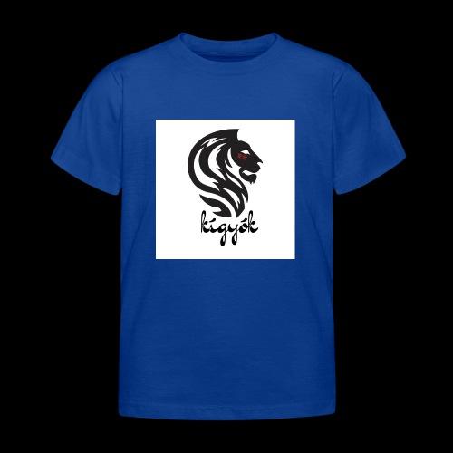 Kigyók❤️❤️❤️ - Kinder T-Shirt
