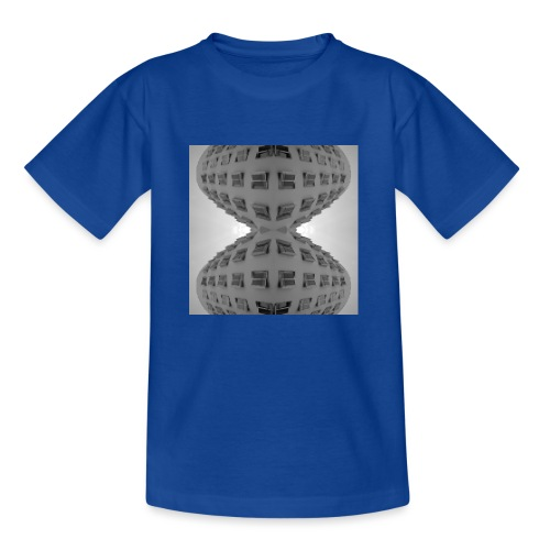 Düsseldorf 20.1 - Kinder T-Shirt