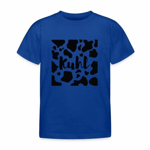Einfach nur KUHL - Kinder T-Shirt