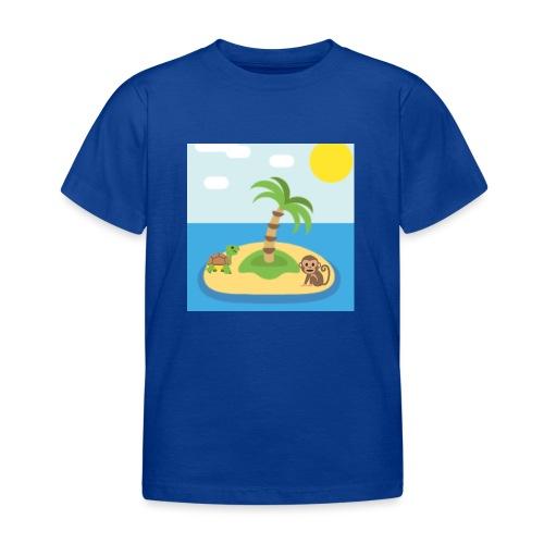 apa - T-shirt barn