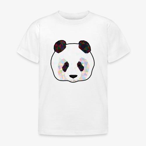 Panda - T-shirt Enfant