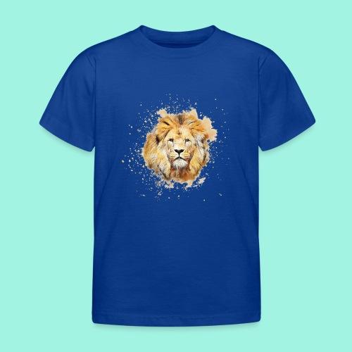 Der Löwe - Kinder T-Shirt