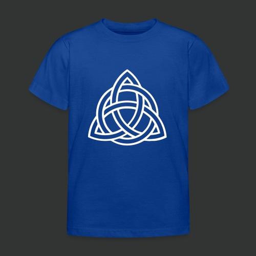 Celtic Knot — Celtic Circle - Kids' T-Shirt