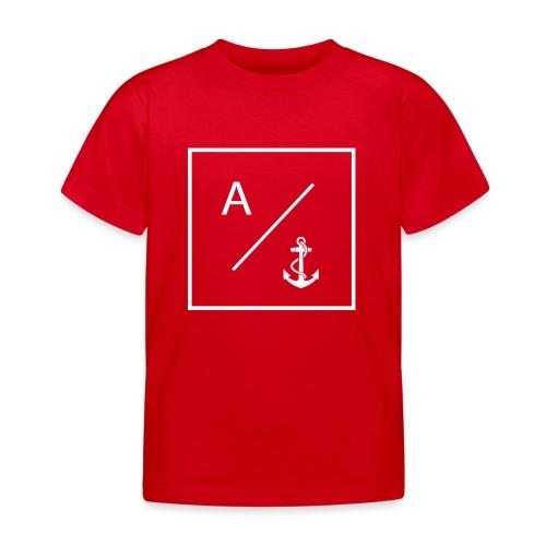 Ancre Anvers - T-shirt Enfant
