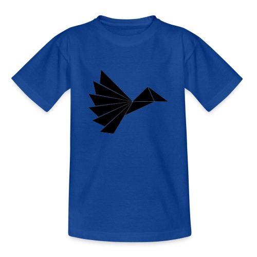 Noble Black Crow - Børne-T-shirt