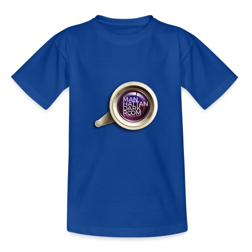 THE MANHATTAN DARKROOM OBJECTIF 2 - T-shirt Enfant