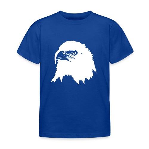 Steinadler - Kinder T-Shirt