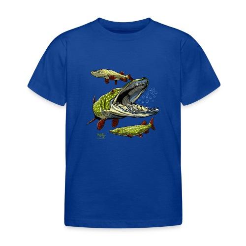 HAUKI Tekstiilit ja lahjat - Lasten t-paita